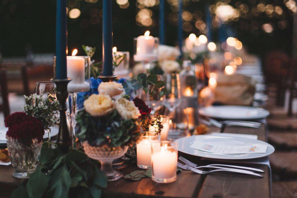 Perché una Wedding planner fa la differenza tra un bel matrimonio e uno spettacolare